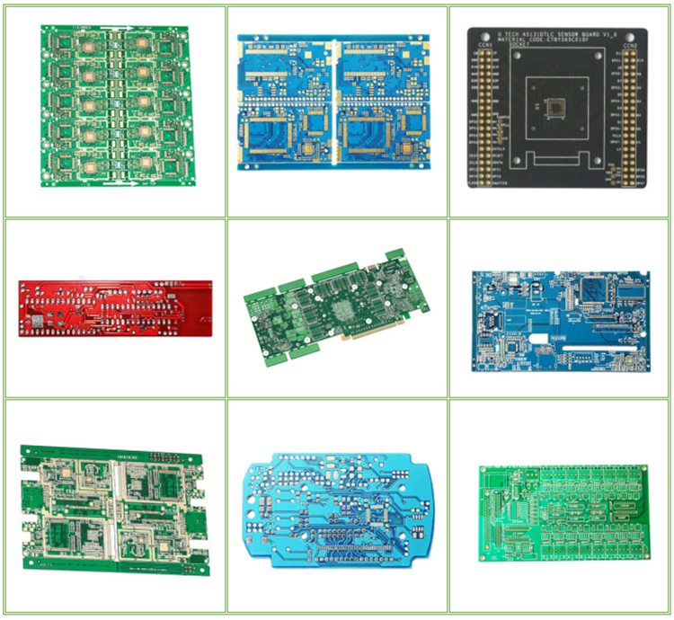 Smart Bes bnc female right angle pcb connector,led smd pcb board,gps tracker pcb board