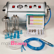 Crystal and diamond Microdermabrasion Machine Power Peel for beauty salon