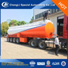 Best Quality Aluminum Tank Trailer 30m3