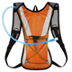 Sports Outdoor Hydration Bag Backpack With 2L Water Bladder