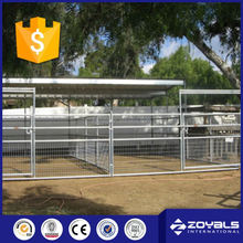 Promotional Pvc Coated Ornamental Chain Link Fence