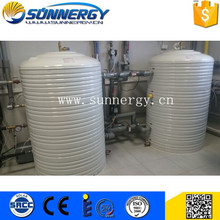 Factory hot sales water tanks south africa gold supplier