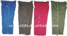Boys 3/4 Pant children trousers casual pants