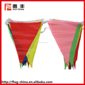print fabric custom bunting wholesale