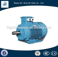 380v three-phase squirrel cage induction motor 50kw 55kw