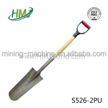 high cost performance india shovel with handle