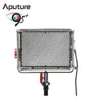 Aputure CRI95+ Light Storm Dual color / Single color Video Light by Aputure