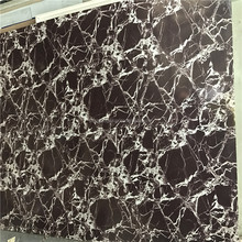 marble coating design carved ACP/aluminum composite panel for wall