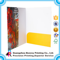 China supplier top quality popular custom portable hanging file folder