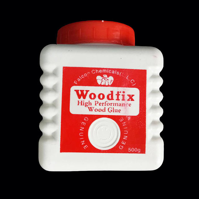 500g woodfix general usage white wood PVAc <strong>adhesive</strong>