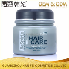 Private Label Hair Care Product Repair Coconut Oil Hair Mask For Hair Treatment
