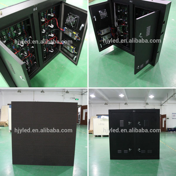alibaba express turkey p10 outdoor full color led display/thailand led display