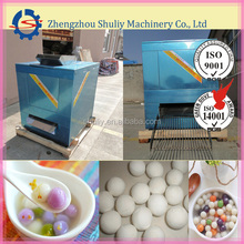 Automatic best quality tapioca pearl making machine