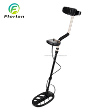 High Sensitivity Underground Metal detector Gold Scanner