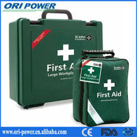 OP manufacture on sales plastic nylon outdoor family emergency care kit