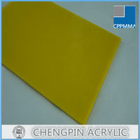 Top quality 1.8mm-40mm colored perspex