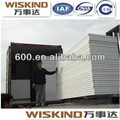 1000mm width EPS Foam Boards Sandwich wall panels 2