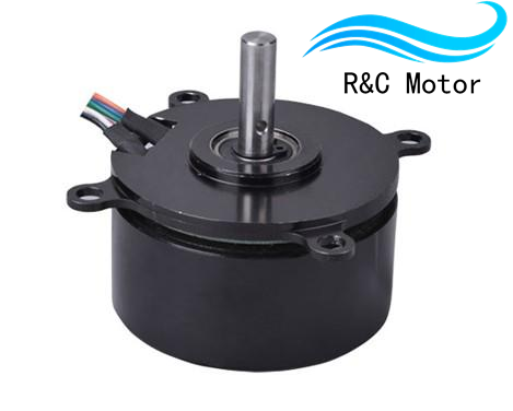 low rpm dc motor for ceiling fan