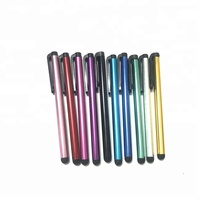 High Quality Universal Touch Screen Stylus Pen Bulk for iPad iPhone Samsung HTC