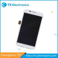Wholesale for moto g xt1032 lcd screen for motorola parts