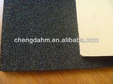 China factory directly sell epe foam heat insulation, Office Chair Adjustable Armrest PU Integral Skin Molded Foam
