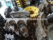 PC450 excavator sprocket