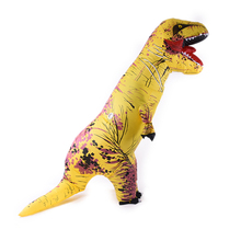 Wholesaler Jurassic World Dinosaur Inflatable Cosplay Costume
