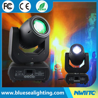 Perfect high brightness rgbw 150w led spot beam stage light