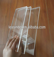9.0mm extruded acrylic sheet PMMA sheet,high transparent plastic sheets