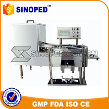 Small Semi Automatic Foscarnet Capsule Packing Manufacturing Equipment