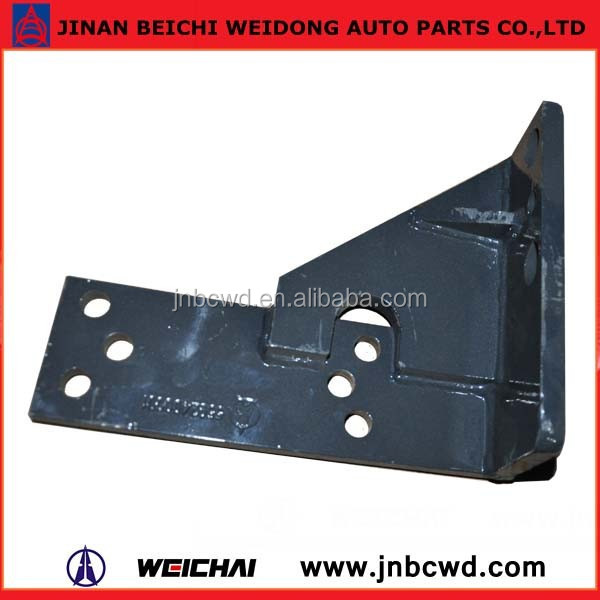 North Benz truck engine front bracket, 5592400001 beiben Truck engine support