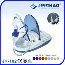 Medical air compressor nebulizers with cup for sale