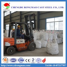 Hot Sale Cr11-27% Cast Grinding Ball For Golden Ball Mill