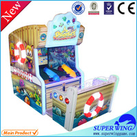 2015 newest Protect submarine commercial video game machine