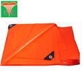 Customized hot selling cheap pe tarpaulin for tents