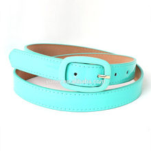 Women Fashion Embossing Belts