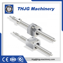 high quality cheap hiwin miniature ball screw for cnc router