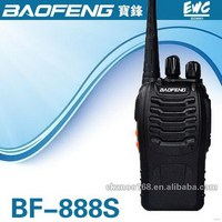 Quality OEM dual band vhf uhf handy talkie