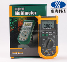 5 IN 1 AUTORANGE DIGITAL MULTIMETER WITH ALARM YH129