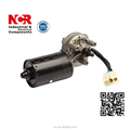 180W high torque bldc geared motor (NCR-8385)