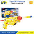 Good quality soft bullet sniper toy gun with foam bullets for kids