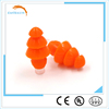 Reusable Child Shower Water Protection Silicone Earplugs