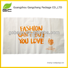 New product heat seal biodegradable plastic bag