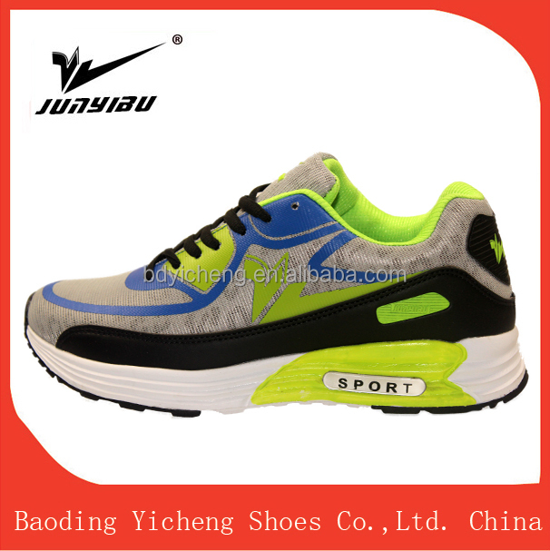 new fashion good quality lady sports running shoes
