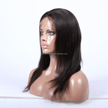 make afro wig sexy indian virgin remy hair full lace wig human hair front lace wig