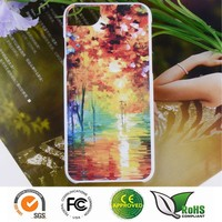 PC hard custom case printing customized for iPhone 6
