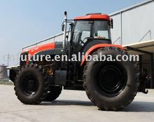 4WD wheel Large Horsepower Tractors