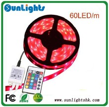 Waterproof SMD LED Strip Light 3528 with long life span
