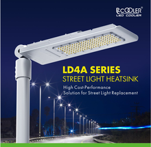 30W 40w 60w IP65 outdoor led street light price major to replace the CFL/MH/HID/HPS