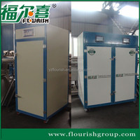 High efficiency automatic apple, mango, tomato drying machine